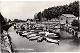 Culemborg - Jachthaven - Zonder Classificatie
