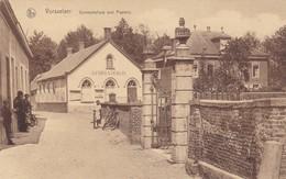 Vorselaar -gemeentehuis Met Pastorij - Vorselaar