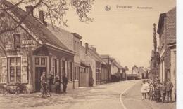 Vorselaar -kuipersstraat - Vorselaar