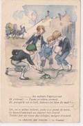 La Legende Des Siecles Le Crapaud Cruauté Des Enfants - Poulbot, F.