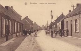 Vorselaar -steenweg Naar Grobbendonk - Vorselaar