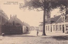 Vorselaar -kerkstraat - Vorselaar