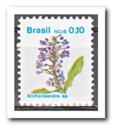 Brazilië 1989, Postfris MNH, Plants - Brazilië