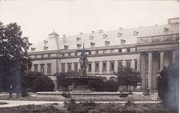 Foto-AK 1920 KOBLENZ - Schloss (A184, Ww1, Wk 1) - Koblenz