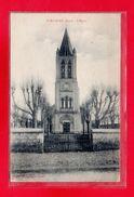 27-CPA PORT-MORT - L'EGLISE - (N°2360) - Autres Communes
