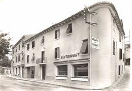 81 Lacrouzette Relais Du Sidobre - Propriétaire Roques - Hôtel - Restaurant - Francia