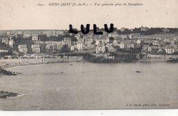 DEPT 22 : édit. Barat A St Quay N° 1691 : Saint Quay Vue Générale Prise Du Sémaphore - Saint-Quay-Portrieux