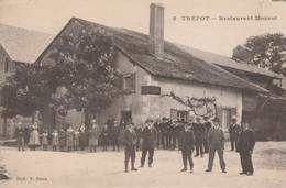 Trepot Restaurant Mourot - Autres Communes