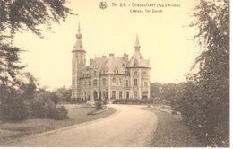 Château En Belgique - Brasschaet - Château Ter Donck - Châteaux