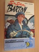 MARABOUT POCKET . / SUSAN BARTON INFIRMIERE A LA MONTAGNE / HELEN BOYLSTON - Marabout Junior