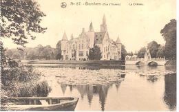 Château En Belgique - Bornhem - Le Château - Châteaux