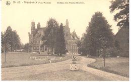 Château En Belgique - Arendonck - Château DesHautes Bruyères - Châteaux