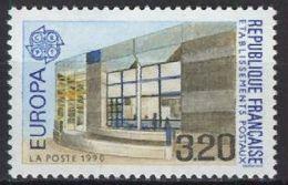 FRANKREICH 1990 Mi-Nr. 2771 ** MNH - CEPT - 1990