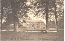 Château En Belgique - Westerloo - Château De Westerloo - Châteaux