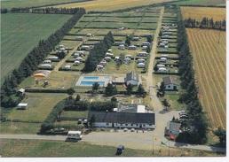 "Le Camping "" LYNE CAMPING"" à DK 6880 TARM - 171217 - Danemark"