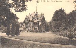 Château En Belgique - Cappellen - Irishof - Châteaux