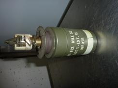 Mine Eclairante Modele 50, 1914-1918, 1939-1945, Mine, Grenade, Equipement - Decorative Weapons