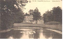 Château En Belgique - Cappellen - Château Beaulieu - Châteaux