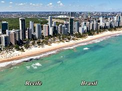 Recife Brasil - Recife
