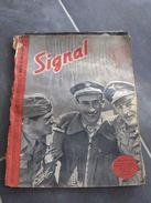 Signal N°13 De 1942 - 1939-45
