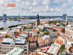 Riga Litauen - Litauen