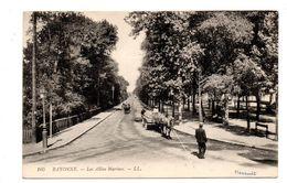 64 - BAYONNE . Les Allées Marines - Réf. N°6279 - - Bayonne
