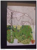 Prestige Boekje Nr 40 Bosatlas 2012 - Unused Stamps