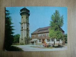 Scheibenberg - Berghaus - Scheibenberg