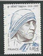 Frankrijk, Yv 4455 Jaar 2010,   Gestempeld, Zie Scan - France