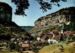 39 ENVIRONS DE LONS-LE-SAUNIER LA VALLEE DE BEAME-LES-MESSIEURS - Lons Le Saunier