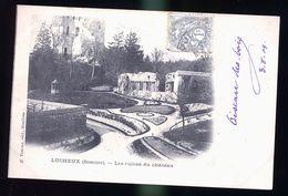 LUCHEUX - Lucheux