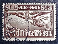 GARUDA 1925 - OBLITERE - YT 2 - MI III - Siam