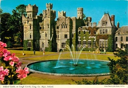 CPSM Ashford Castle On Lough Corrib,Mayo    L2487 - Mayo
