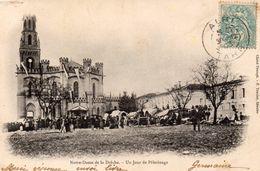 81 Lescure-d'Albigeois - Notre Dame De Drèche - Francia