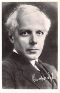 Bela Bartok - Compositeur Hongrois - Musicien Musique Portrait - Muziek En Musicus