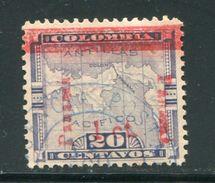 PANAMA- Y&T N°81- Oblitéré - Panama