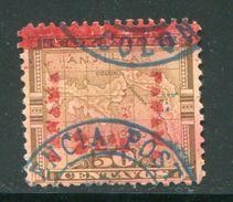 PANAMA- Y&T N°84- Oblitéré - Panama