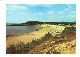 SAINT-PHILIBERT Morbihan - Plage Pointe De Men Er Bellec - éditions Du Moulin N°5 - Other Municipalities
