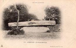 LIVERNON LA PIERRE MARTINE ANIMEE - Livernon
