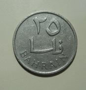 Bahrain 25 Fils - Bahrain