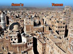 Sana`a Jemen - Jemen