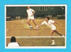 TENNIS - Mediterranean Games 1979. * MINT STICKER * Jeux Mediterraneens Giochi Del Mediterraneo Juegos Mediterraneo - Trading Cards
