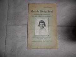 Guy De Fontgalland  - Drukkerij Der Abdij , Averbode - Antique