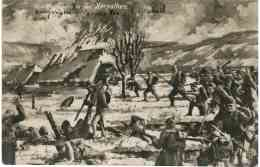 Blutige Kämpfe In Den Karpathen - Oorlog 1914-18