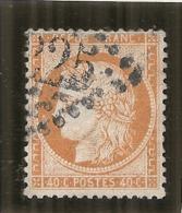 CERES 1875   ----  N°38 Côte 12€ TTB - 1871-1875 Cérès