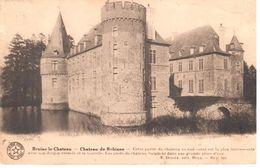Château En Belgique - Braine Le Château - Château De Robiano - Châteaux