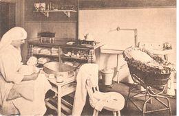 Uccle - Ecole D'Infirmières Edith Cavell - Section Préliminaire Salle De Démonstration - Ukkel - Uccle