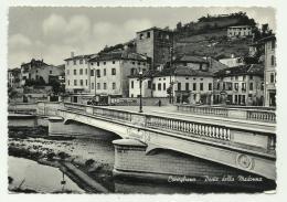 CONEGLIANO PONTE DELLA MADONNA  VIAGGIATA FG - Treviso