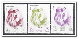 Saoedi Arabië 1975, Postfris MNH, King Feisal - Saoedi-Arabië