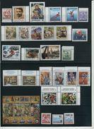1992 Jugoslavia , Tutte Serie Complete Nuove (**) - Jugoslavia